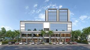 1045 Sq. Feet Office Space for Sale in Navrangpura, Ahmedabad West - 1045 Sq.ft.