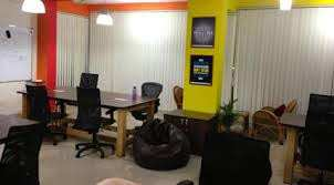 1800 Sq. Feet Office Space for Rent in Naranpura, Ahmedabad West - 1800 Sq.ft.