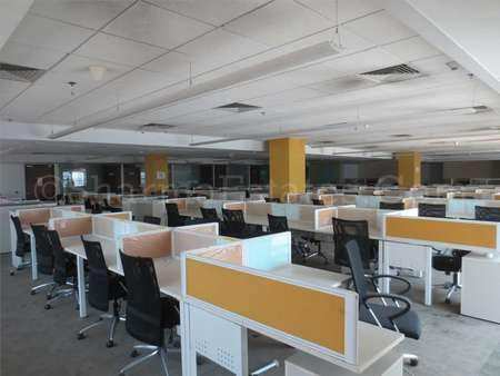 1800 Sq. Feet Office Space for Rent in Paldi, Ahmedabad West - 1800 Sq.ft.