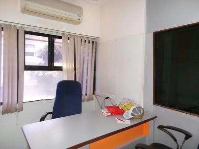 400 Sq. Feet Office Space for Rent in Ashram Road, Ahmedabad West - 400 Sq.ft.