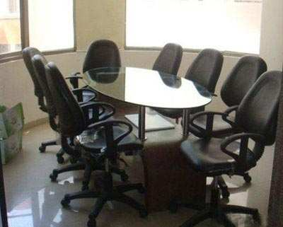 350 Sq. Feet Office Space for Rent in Ashram Road, Ahmedabad West - 350 Sq.ft.