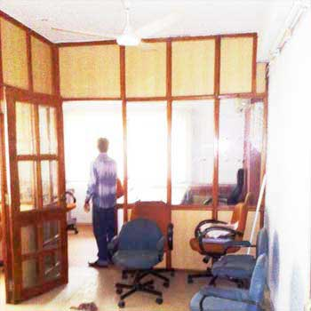 760 Sq. Feet Office Space for Rent in Ahmedabad - 760 Sq.ft.