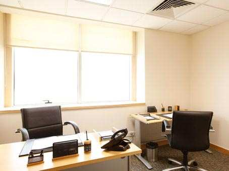 650 Sq. Feet Office Space for Rent in C.G. Road, Ahmedabad North - 650 Sq.ft.