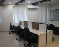 1200 Sq. Feet Office Space for Rent in Navrangpura, Ahmedabad West - 1200 Sq.ft.