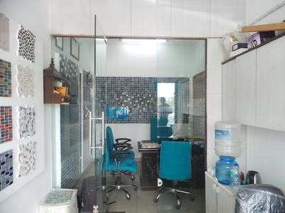 758 Sq. Feet Office Space for Rent in Satellite, Ahmedabad West - 758 Sq.ft.