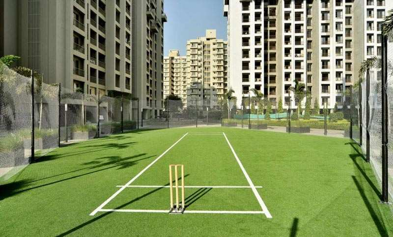 2 BHK Flats & Apartments for Sale in S G Highway, Ahmedabad - 1080 Sq. Feet