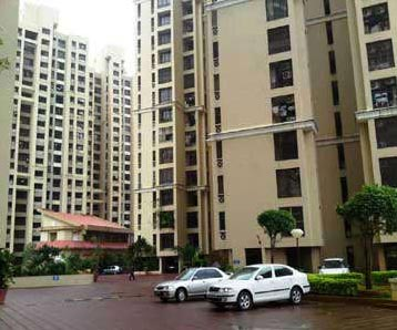 3 BHK Flats & Apartments for Sale in S G Highway, Ahmedabad - 1450 Sq. Feet