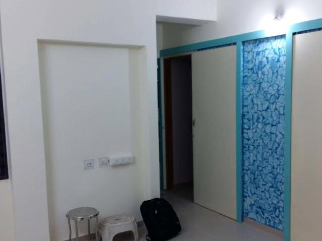 2 BHK Flats & Apartments for Sale in Vejalpur, Ahmedabad - 1220 Sq. Feet