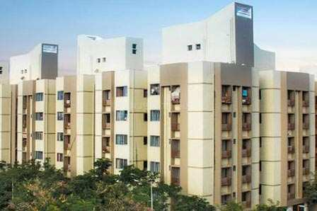 3 BHK Flats & Apartments for Sale in Vejalpur, Ahmedabad - 1445 Sq. Feet