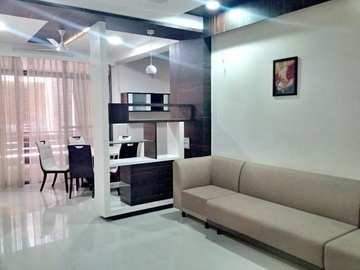 3 BHK Flats & Apartments for Sale in Satellite, Ahmedabad - 1728 Sq.ft.