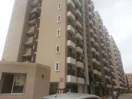 1 BHK Flats & Apartments for Sale in Vasna, Ahmedabad - 720 Sq.ft.