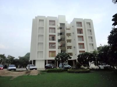 2 BHK Flats & Apartments for Sale in Prahlad Nagar, Ahmedabad - 1080 Sq. Feet