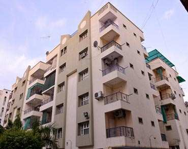 3 BHK Flats & Apartments for Sale in Satellite, Ahmedabad - 2000 Sq.ft.