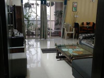 3 BHK Flats & Apartments for Sale in S G Highway, Ahmedabad - 1557 Sq. Feet
