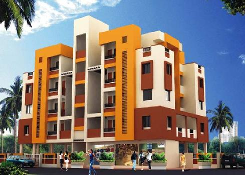 2 BHK 925 Sq.ft. Residential Apartment for Sale in Hingna Road, Nagpur