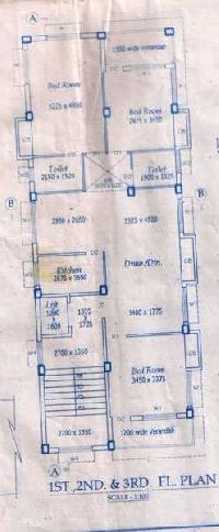 3 BHK Flat for Sale in Beleghata, Kolkata