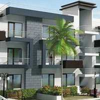 3 BHK Builder Floor for Sale in Sector 115, Mohali - 1579 Sq.ft.