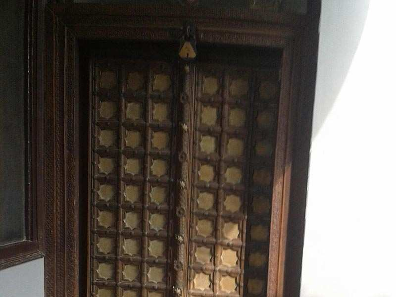 5 BHK Bungalows / Villas for Sale in Kansal Enclave - 3200 Sq.ft.