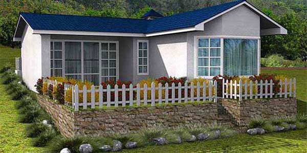 2 BHK Farm House for Sale in Kasauli - 400 Sq. Yards