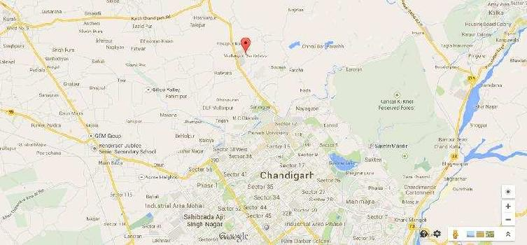 130680 Sq.ft. Commercial Land for Sale in Mullanpur, Chandigarh