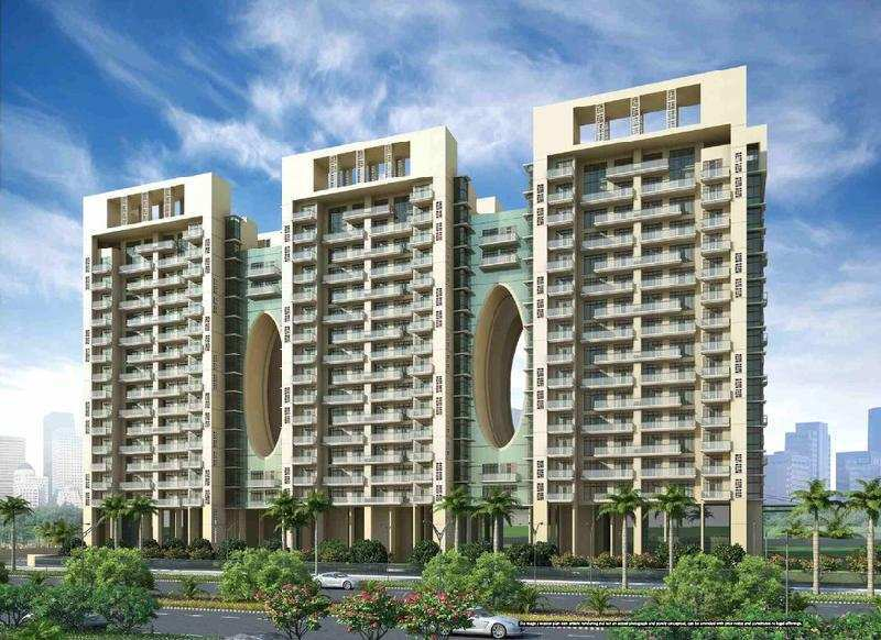 3 BHK Flats & Apartments for Sale in Mohali - 1982 Sq. Feet