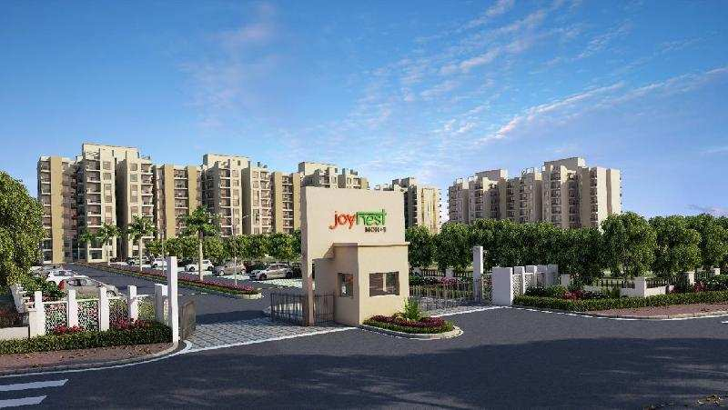 2 BHK Flats & Apartments for Sale in Mohali - 1084 Sq. Feet