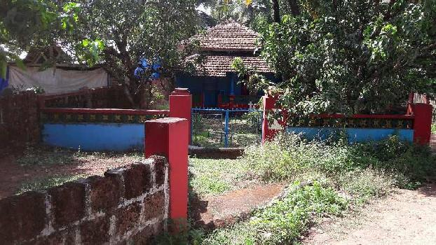 2 BHK 85 Sq. Meter House & Villa for Sale in Arpora, Goa