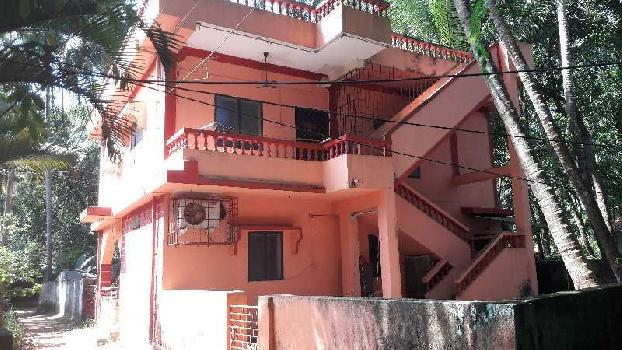 4 BHK 190 Sq. Meter House & Villa for Sale in Calangute, Goa