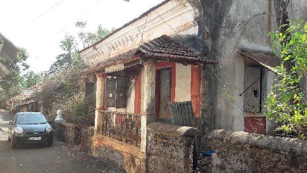 2 BHK 240 Sq. Meter House & Villa for Sale in North Goa