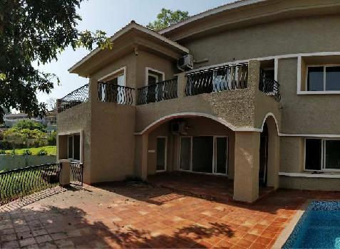 5 BHK 470 Sq. Meter House & Villa for Sale in Kadamba Plateau, Goa