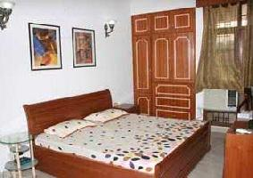 3 BHK Flat for Rent in Kailash Colony
