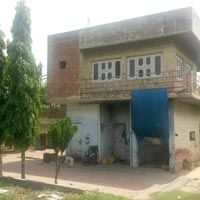 18000 Sq.ft. Warehouse for Rent in Dera Bassi