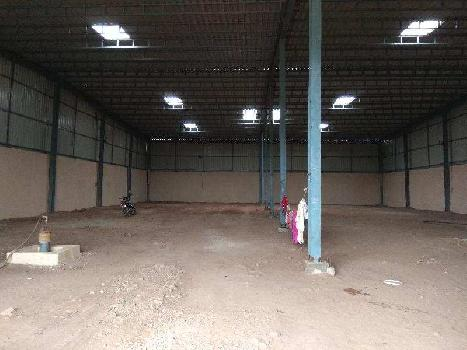 10000 Sq.ft. Warehouse for Rent in By Pass Road, Indore