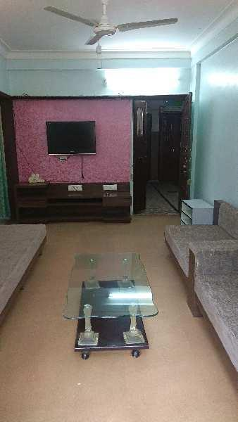 2 BHK 1000 Sq.ft. Residential Apartment for Rent in Janki Nagar, Indore