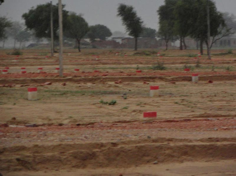 Residential Plot for Sale in Triveni, Jaipur - 266 Sq. Yards