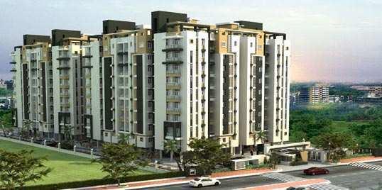 3 BHK Flats & Apartments for Sale in patrakar colony, Jaipur - 1675 Sq.ft.