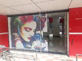 800 Sq.ft. Showroom for Rent in Khatiwala Tank, Indore