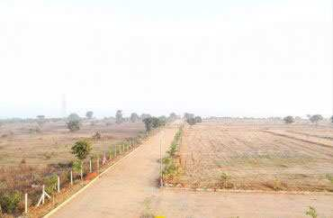 Commercial Lands & Plots for Sale in S G Highway, Ahmedabad - 22000 Sq. Yards