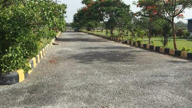 200 Sq. Yards Residential Plot for Sale in Patancheru, Hyderabad