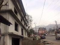 12000 Sq.ft. Showroom for Rent in Dharamsala