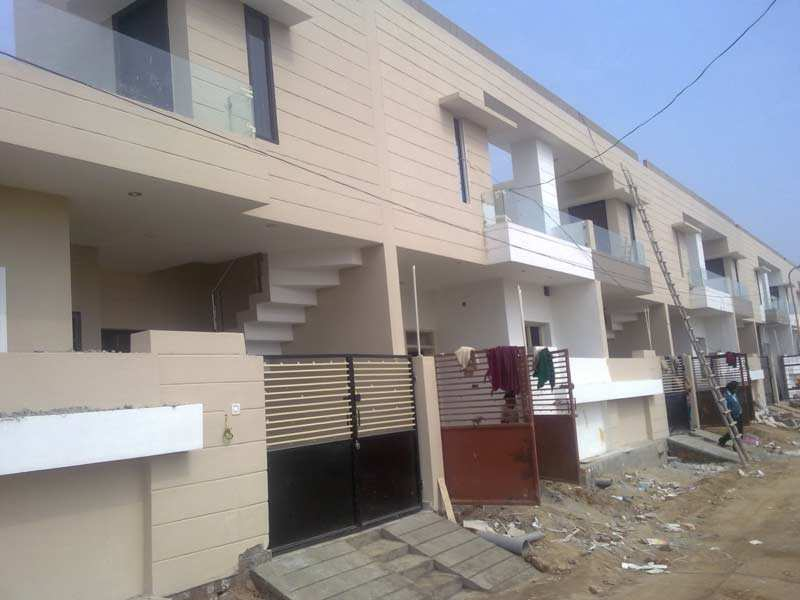 2 BHK Individual House/Home for Sale in Tarlok Avenue Colony, Jalandhar - 985 Sq.ft.