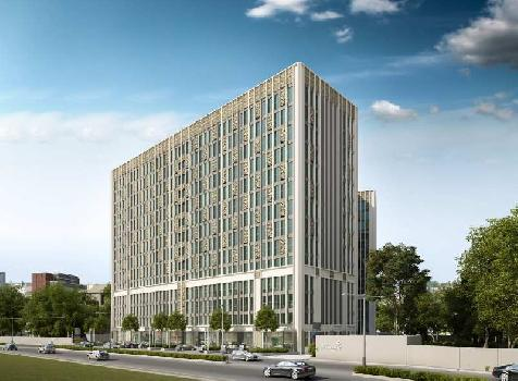 726 Sq.ft. Office Space for Sale in Vastrapur, Ahmedabad