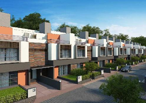 4 BHK 364 Sq. Yards House & Villa for Sale in Shela, Ahmedabad