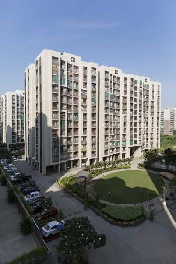 2 BHK 1235 Sq.ft. Residential Apartment for Sale in South Bopal, Ahmedabad