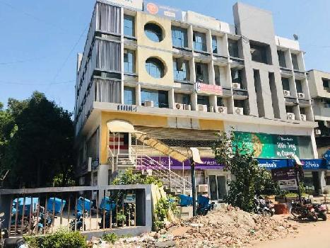 3160 Sq.ft. Office Space for Rent in C. G. Road, Ahmedabad