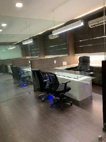 5000 Sq.ft. Office Space for Rent in Prahlad Nagar, Ahmedabad