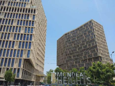 5698 Sq.ft. Office Space for Rent in S G Highway, Ahmedabad