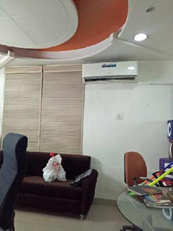 1735 Sq.ft. Office Space for Rent in S G Highway, Ahmedabad
