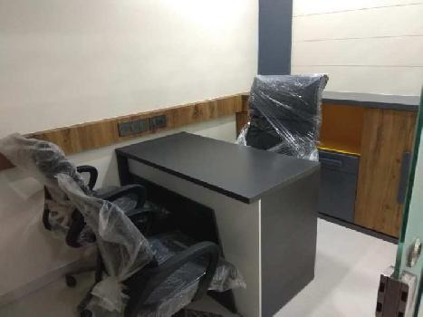 1072 Sq.ft. Office Space for Rent in Satellite, Ahmedabad