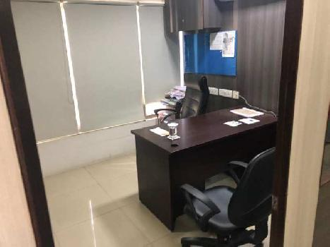 2735 Sq.ft. Office Space for Rent in Prahlad Nagar, Ahmedabad